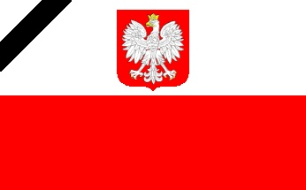 polish mourning
